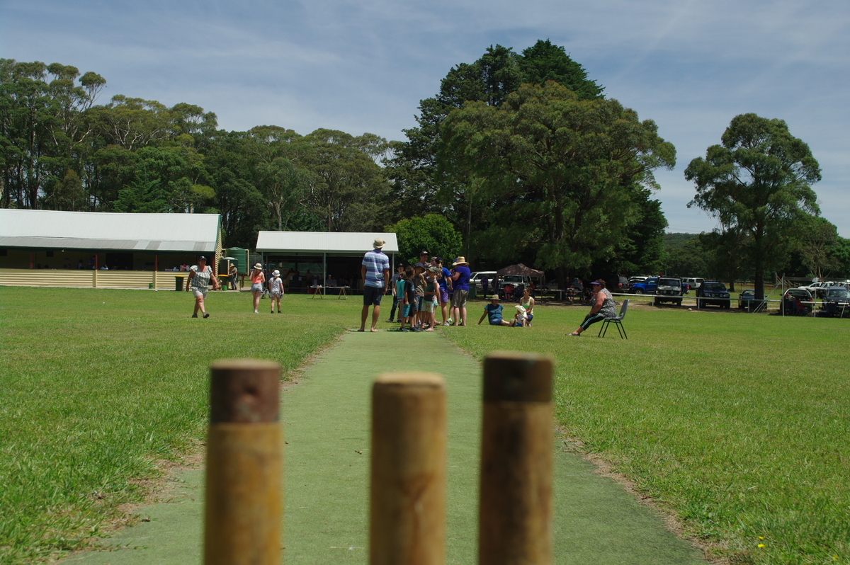 Many Uses of the Recreation Reserve